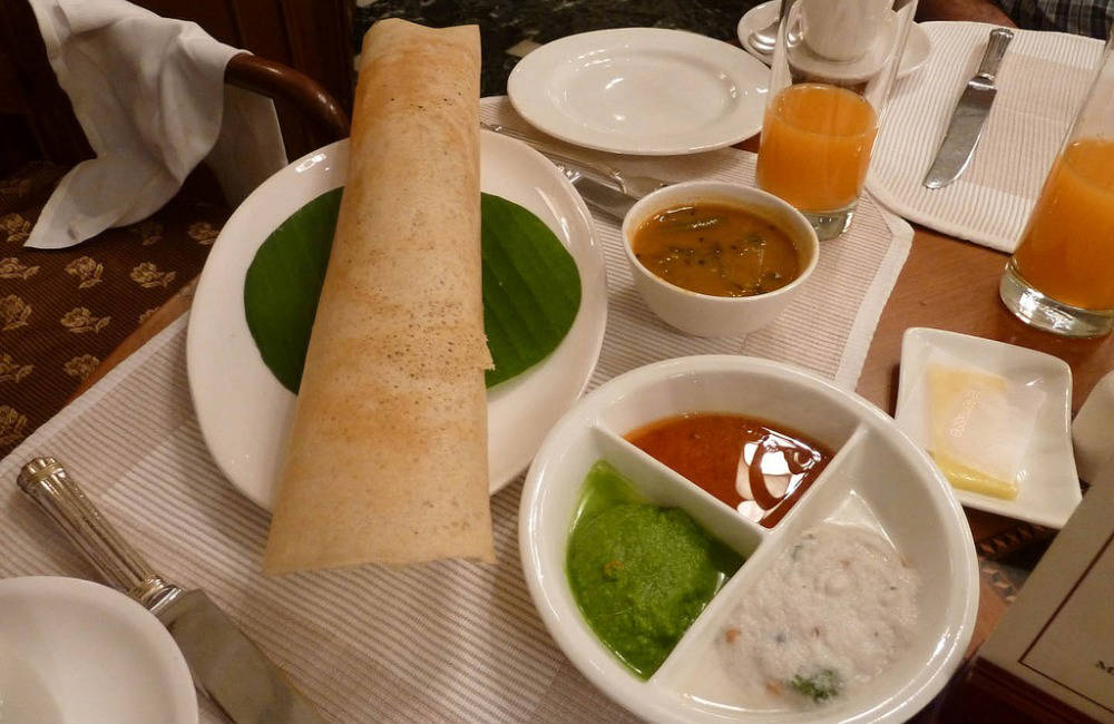 Best restaurants deals in south delhi
