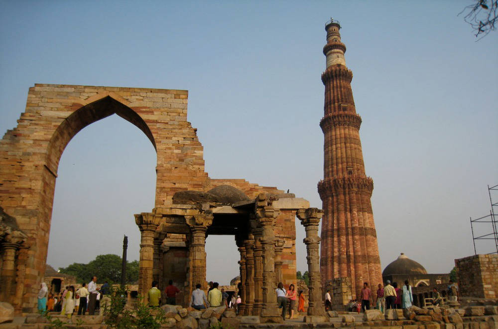 Top 10 restaurants in Mehrauli-Qutub-Minar