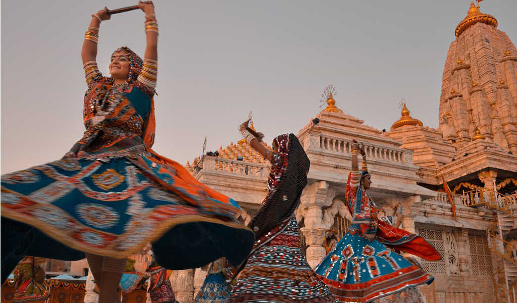 Dandiya Dance Nights Events 2014