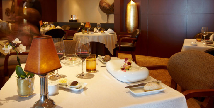 Top 10 Most Expensive Luxury Dining North Indian