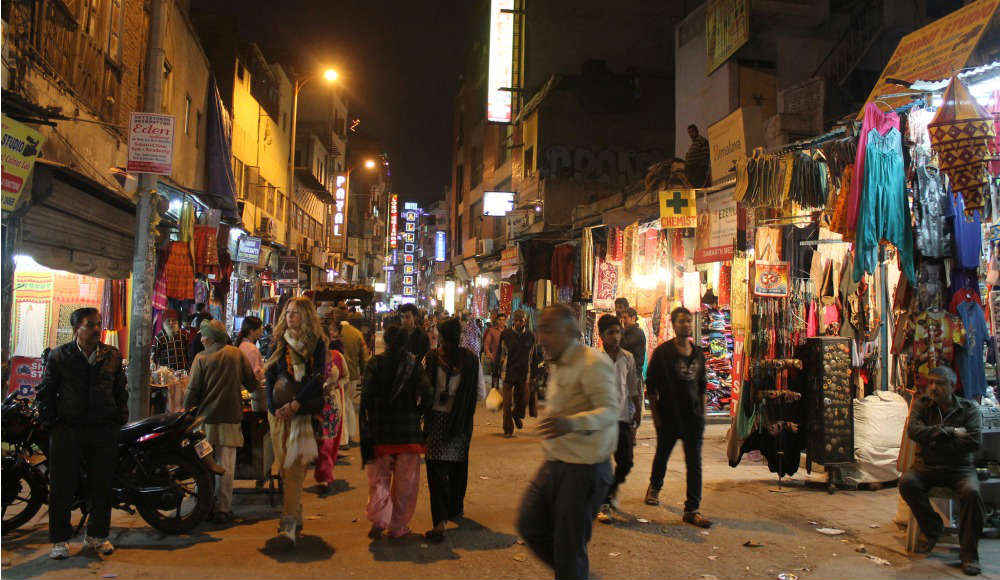 Late night out restaurants amp places to eat in delhi ncr hangouts