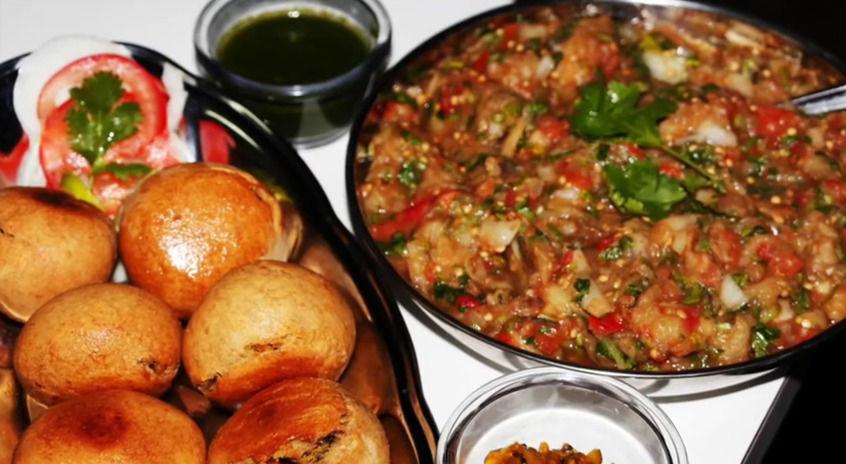 Bihari Food Menu