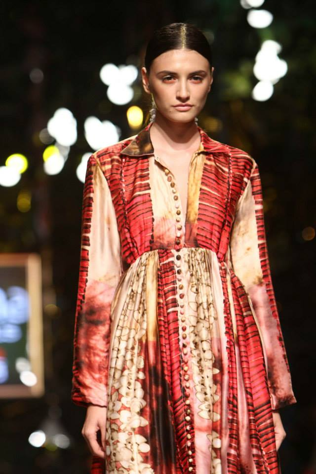 Images Day 3 Wills Lifestyle India Fashion Week Spring