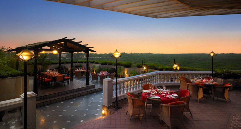 Best Romantic Restaurants In Gurgaon