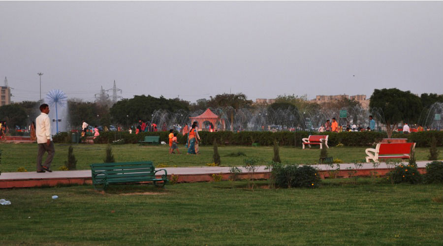 Best Dating Places in Delhi Romantic Garden/Parks for