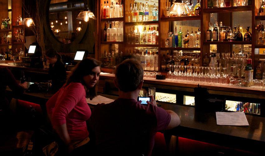 My Bar Cafe New Delhi Delhi