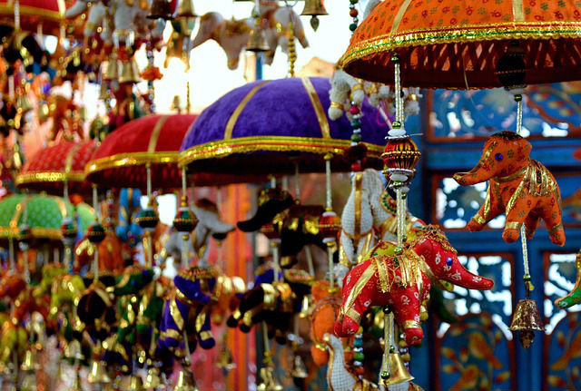 Best Diwali Melas In Delhi 2015 Hangouts