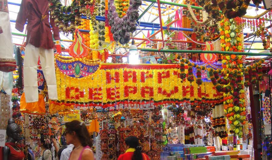 Blind School Diwali Mela 2015 Dilli Haat Diwali Mela 2015