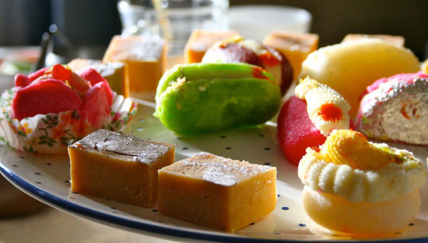 Where To Buy Diwali Sweets In Delhi? Best Mithai Shops In ...
