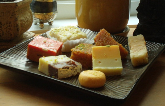 Where To Buy Diwali Sweets In Delhi Best Mithai Shops In