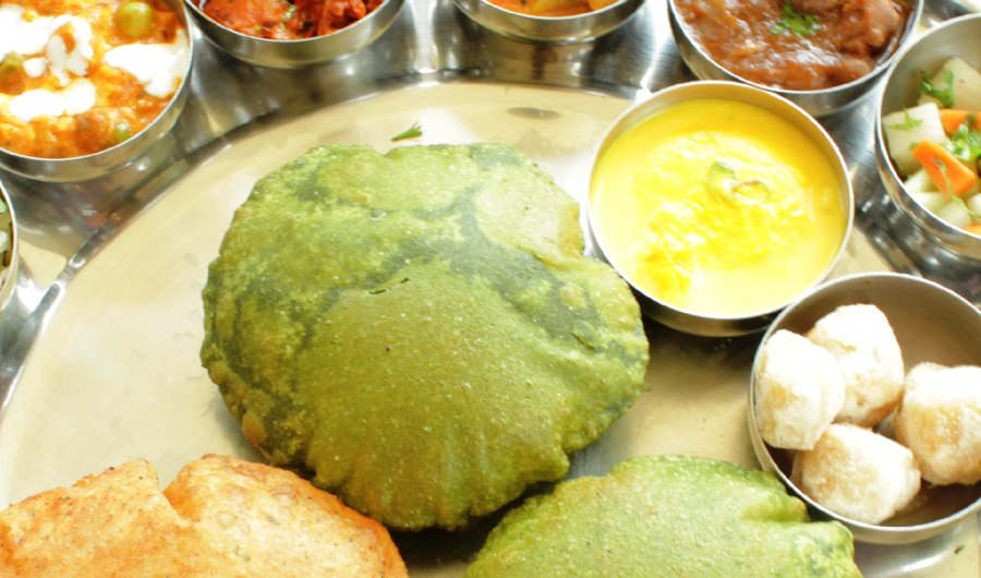 Best Restaurants In Delhi North Indian