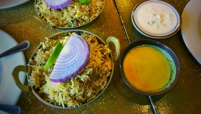 Hangouts restaurants bars cafes in delhi ncr for Afghan cuisine houston tx