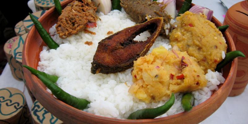 Authentic bengali food in delhi bengali cuisine for Authentic bengali cuisine