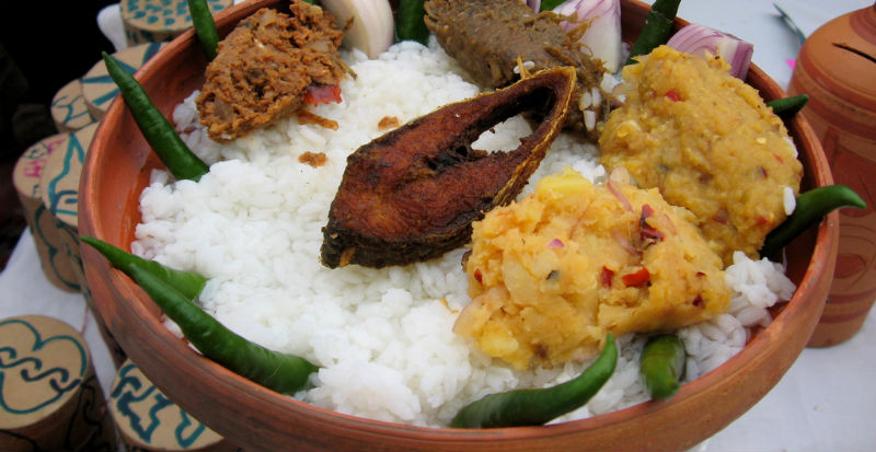5 best restaurants in cr park delhi for awesome bengali for Authentic bengali cuisine