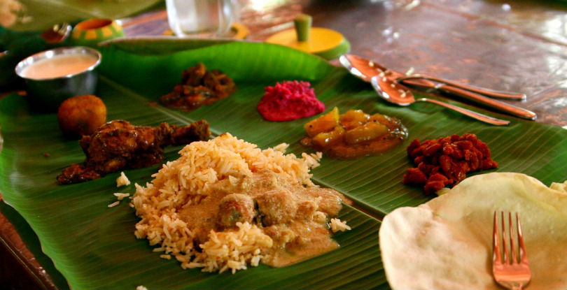 These places serve authentic kerala food in delhi ncr for Authentic kerala cuisine