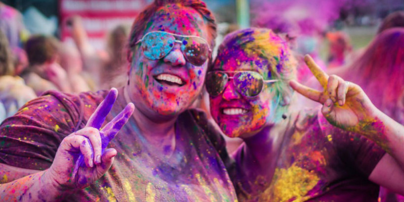 holi party music festivals in delhi 2016 hangouts. Black Bedroom Furniture Sets. Home Design Ideas