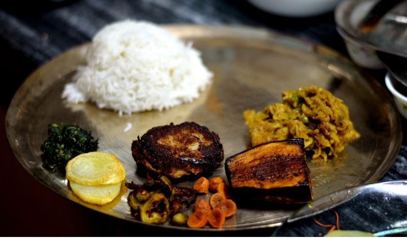 Best Bengali Restaurant In Delhi