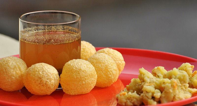panipuri-new-delhi