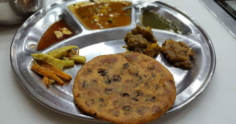 Best Street Food To Eat In Gurgaon
