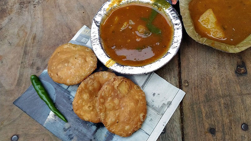 kachori-chandni-chowk