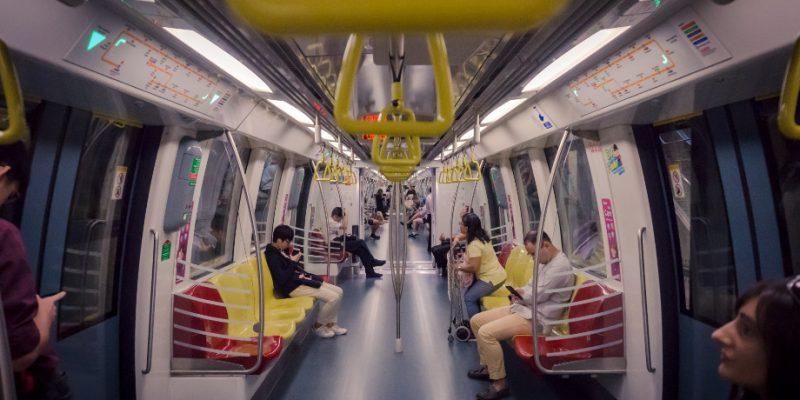 Delhi Metro Timings on Independence Day 2019 and Raksha