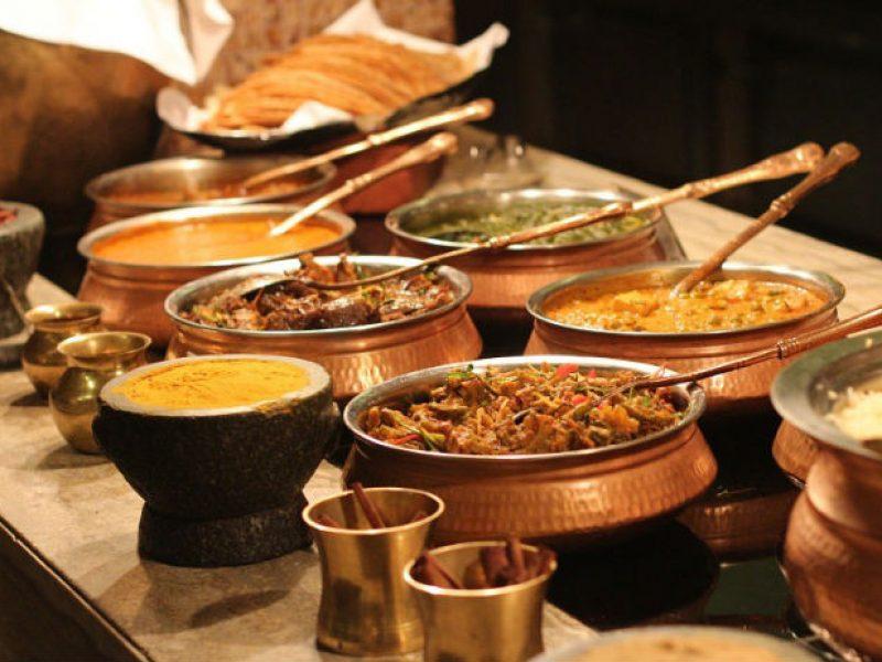 Brilliant Buffet Dinner In Delhi 5 Star Top Restaurants Bars And Interior Design Ideas Pimpapslepicentreinfo